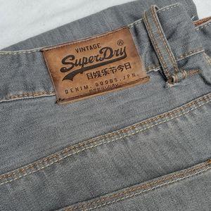 Superdry Slim Vintage Jeans